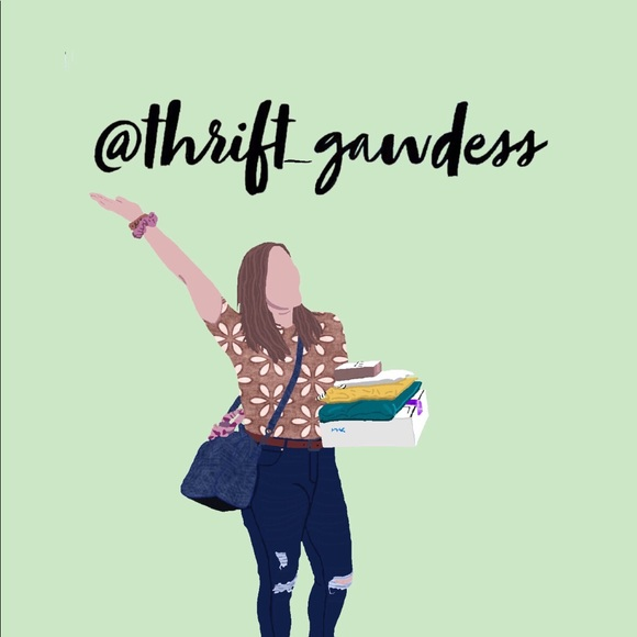 thrift_gawdess